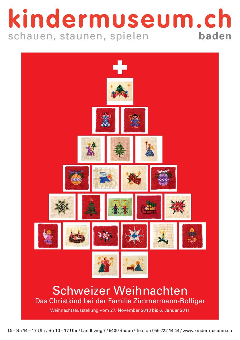 Weihnachten Am 6 Januar.Schweizer Weihnachten Www Kindermuseum Ch