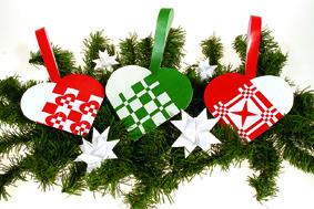 d nische weihnachten
